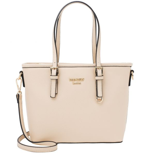 "Shopper ""Beverly small"" Nude"