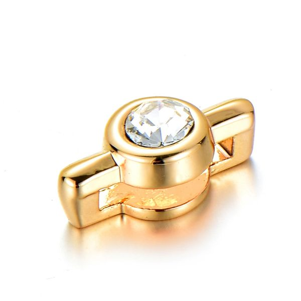 Charm SOLITAIRE gold