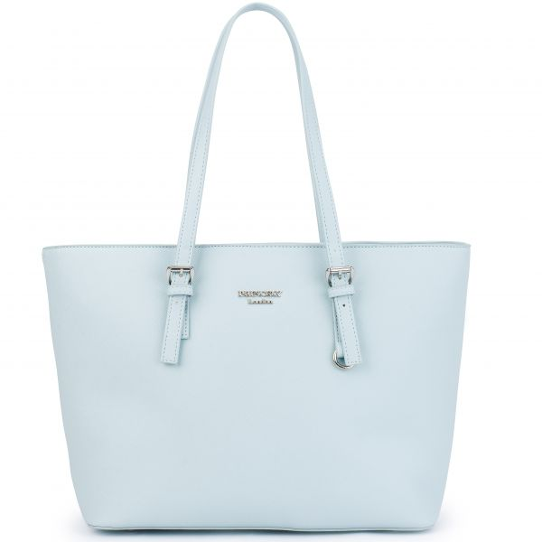 "Shopper ""Beverly"" Aqua"
