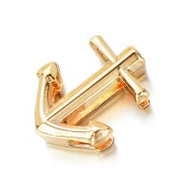 Charm ANCHOR gold